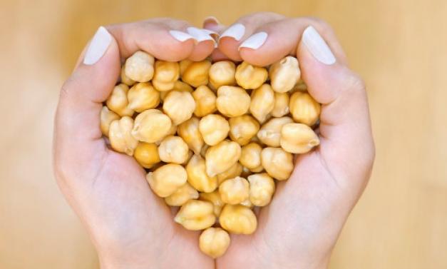 I CECI: un legume povero e semplice ma ricco di importanti proprietà