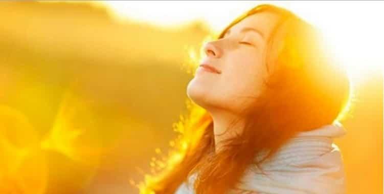 La vitamina D innescata dal sole è il miglior antidepressivo