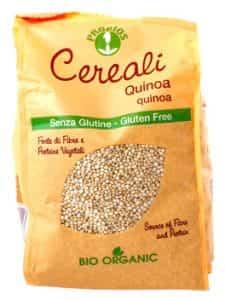 eccesso di zuccheri nel sangue quinoa senza glutine