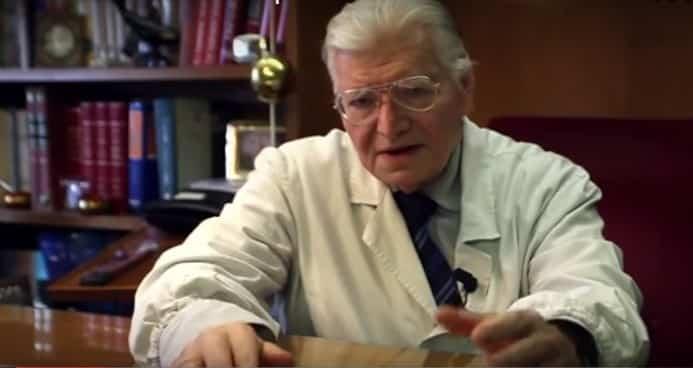 Chemioterapia: Le verità shock del Dott.Giuseppe Di Bella