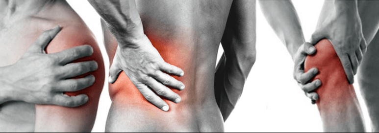 Dolori artrite reumatoide