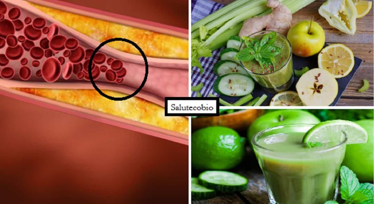 Centrifugati anticolesterolo