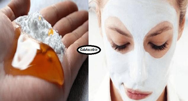 Maschera viso bicarbonato e miele. Ecco come prepararla