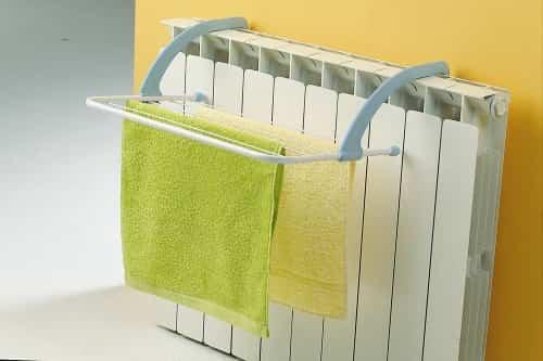 Asciugare panni in casa danni alla salute salute eco bio - Asciugare panni in casa ...