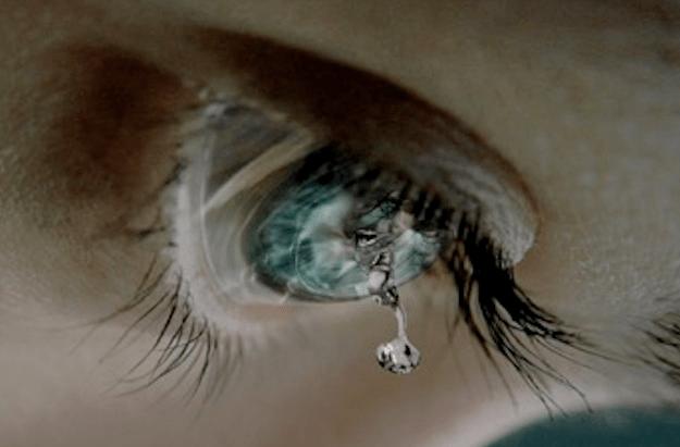 Ti sei chiesto cos'è la lacrima e a cosa serve? Cosa devi sapere
