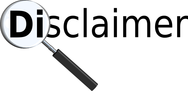 disclaimer salute eco bio