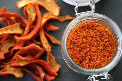 Come preparare in casa un integratore di vitamina C fai da te