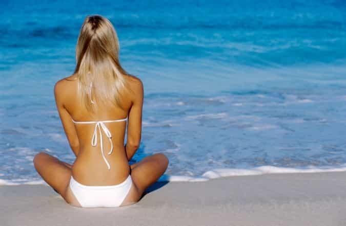 """Mare: un """"farmaco"""" ed """"aerosol"""" naturale che cura molte malattie."""