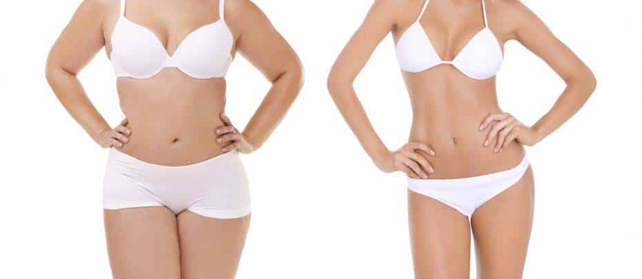 """Ecco in cosa consiste la """"dieta libera"""". Passi dalla taglia 46 alla 42 in due settimane"""