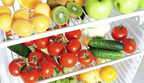 Ecco 10 alimenti che non vanno ASSOLUTAMENTE conservati in frigorifero! IL VIDEO