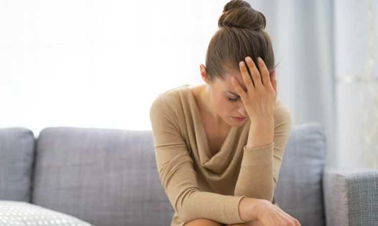 preoccupazioni come allenare il cervello a preoccuparsi di meno