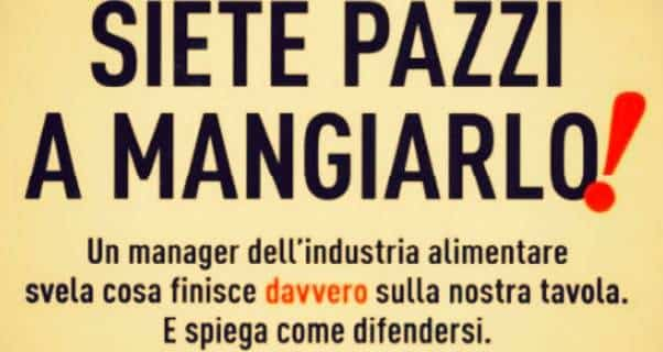 siete pazzi a mangiarlo manager