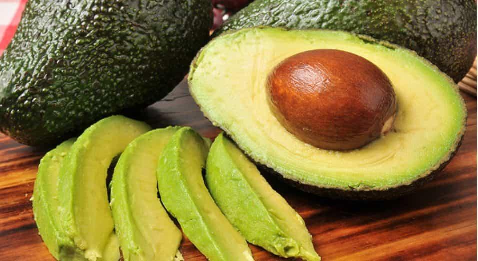 Avocado proteine