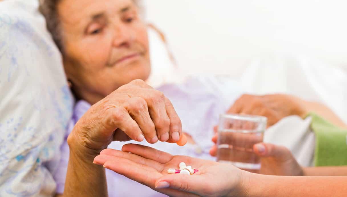 Alzheimer:Confermato il legame tra gli psicofarmaci e la malattia