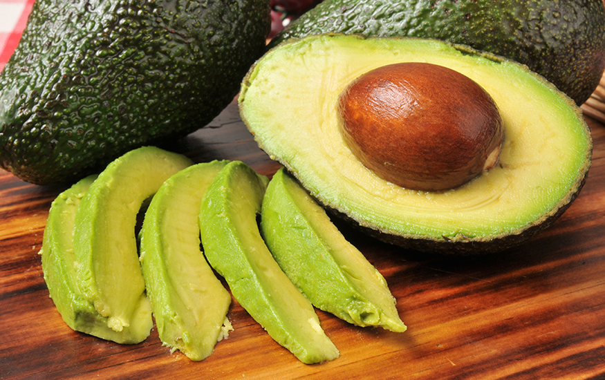 Avocado:Il frutto che può sostituire la carne facendoci dimagrire