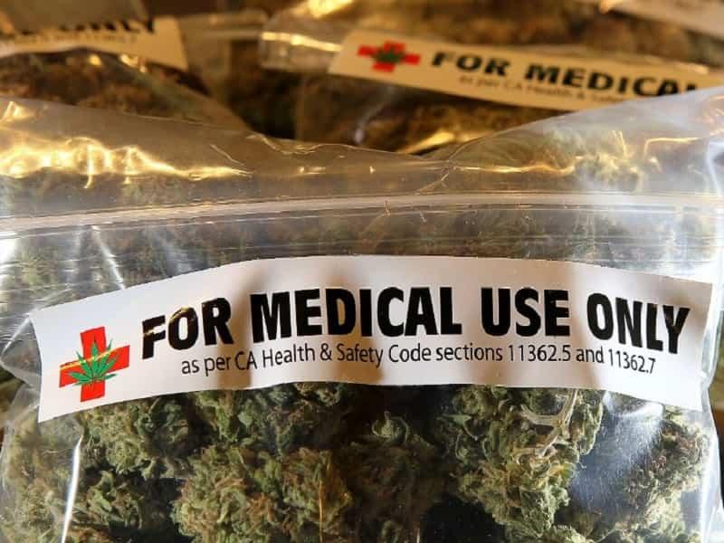 La Marijuana uccide la proteina che scatena l' alzheimer