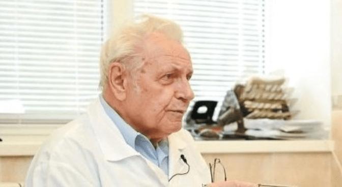 Il Prof. Ivan Neumivakin ci svela i segreti per essere in salute.