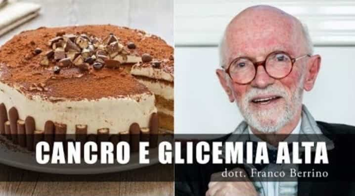 Dott. Berrino:abbassare la glicemia per la prevenzione dei tumori