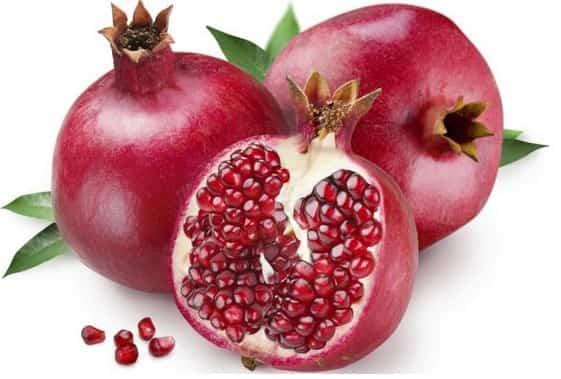 Melograno: il frutto che ripulisce le arterie e fa bene al cuore