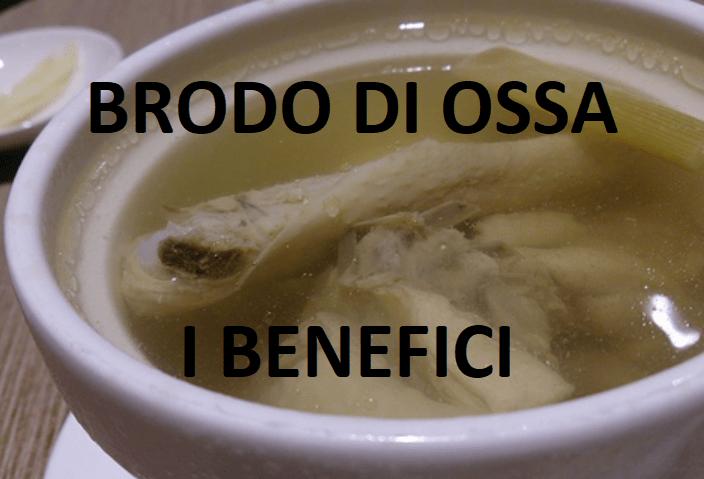 Brodo di ossa: le proprietà curative di questo brodo delizioso