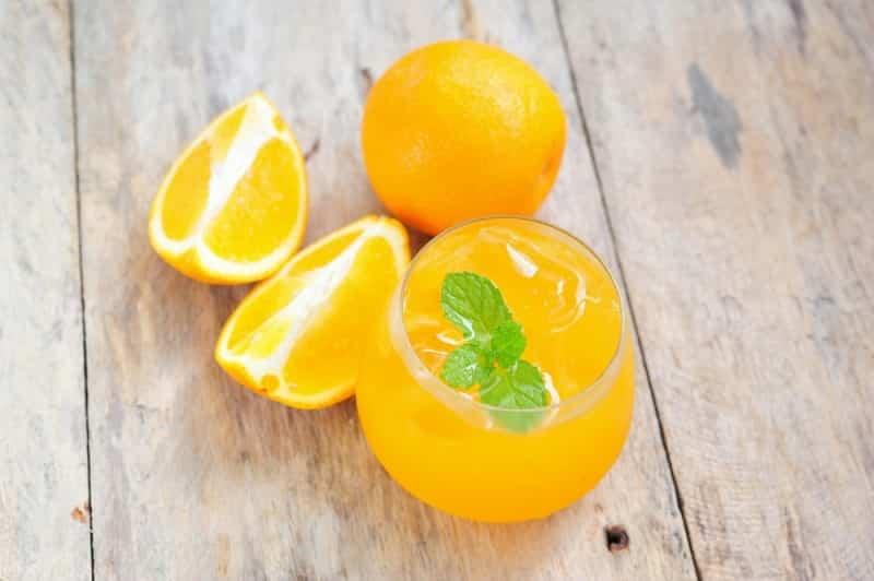 vitamina C retrazione gengivale