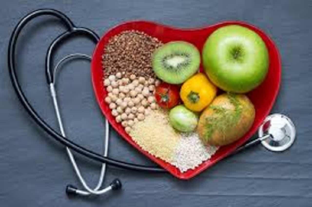 Dieta per cardiopatici