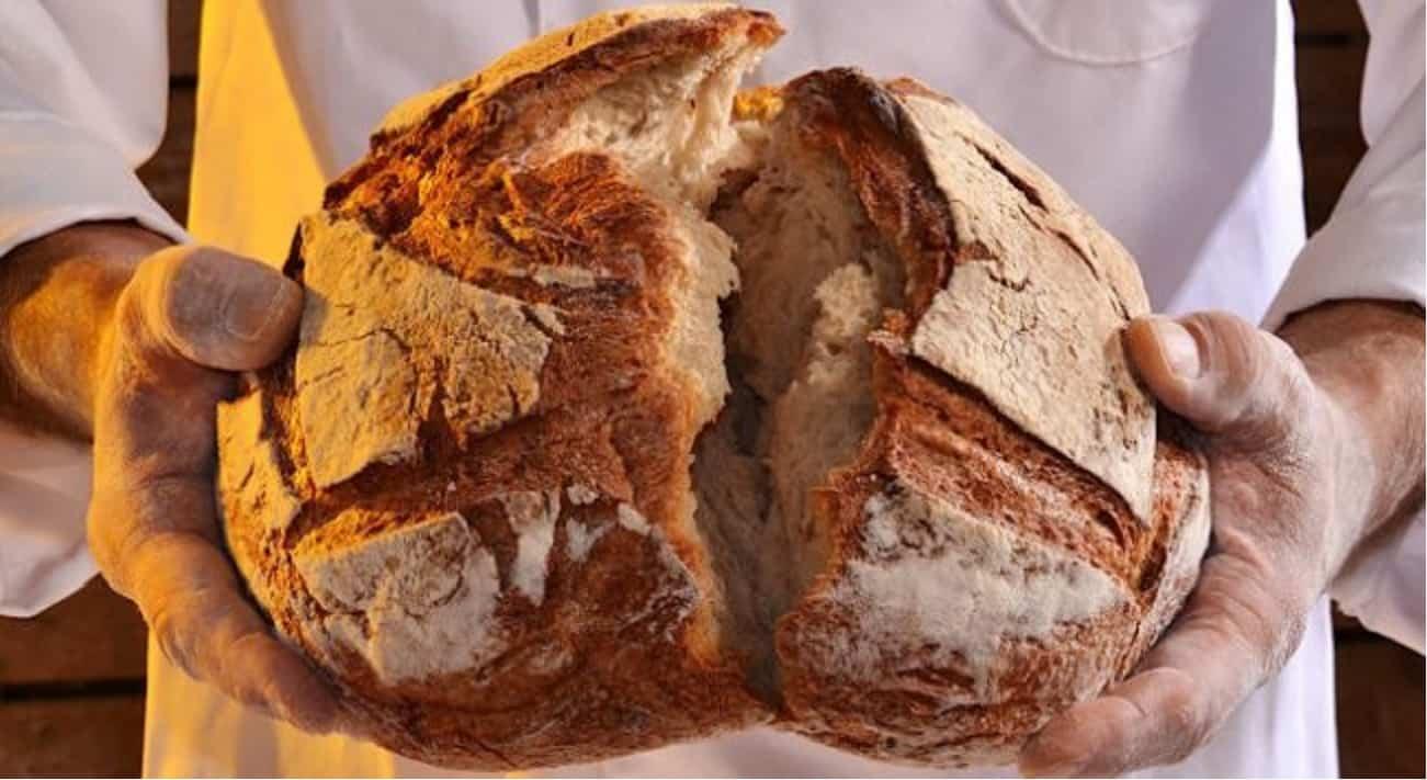 Pane della nonna