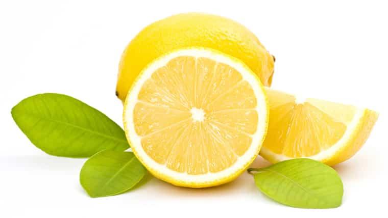 grasso addominale limone