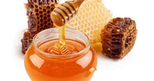 grasso addominale miele d'api