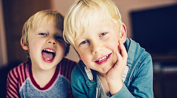 I figli primogeniti sono più intelligenti. Lo afferma uno studio