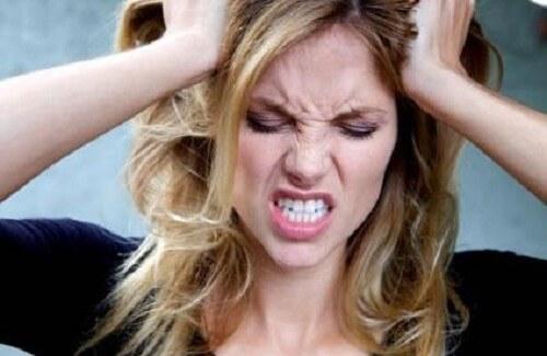 sintomi della depressione irritabilità