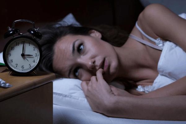sintomi della depressione problemi di sonno