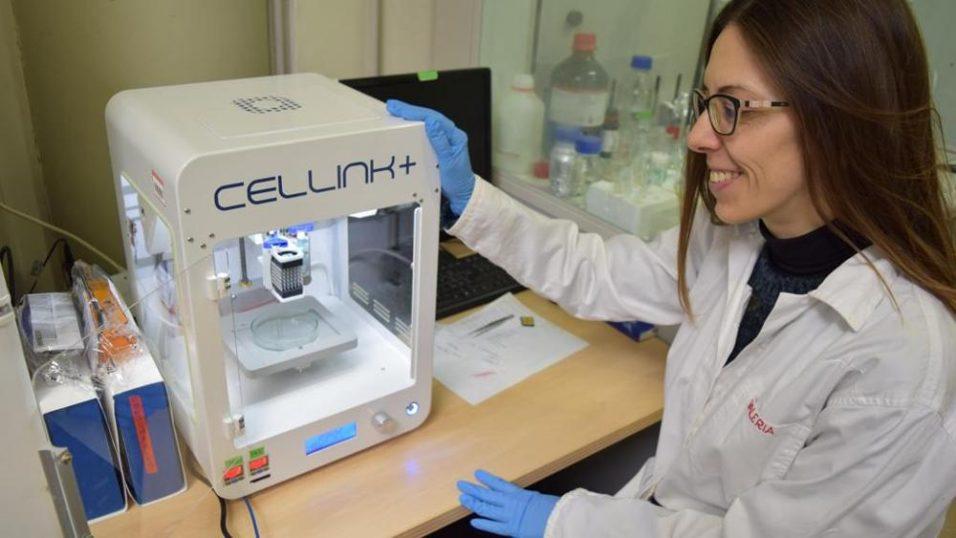 Biorecar Un gel che rigenera le cellule del cuore dopo l'infarto