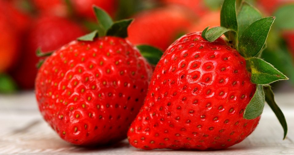 12 alimenti più pesantemente contaminati con pesticidi