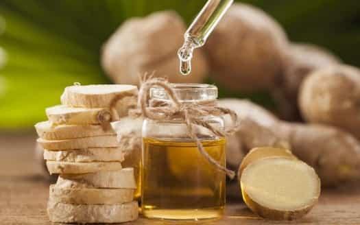 Olio di zenzero per dimagrire: aumenta la combustione dei grassi