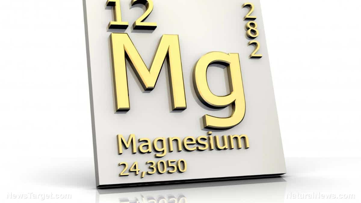 Lo sapevi che il magnesio è un validissimo aiuto contro depressione e ansia?