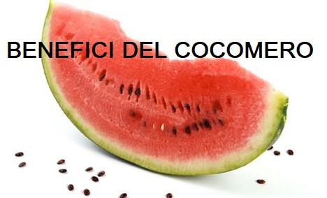 Anguria: Ecco perchè mangiare il cocomero tutti i giorni fa bene