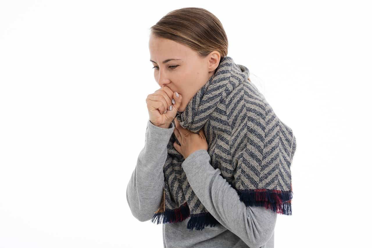 miele e curcuma per la tosse