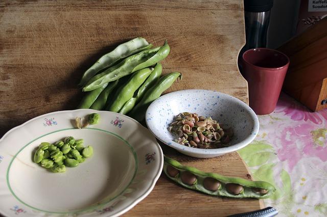 Fave Proprieta Valori Nutrizionali Benefici E Come Cucinarle