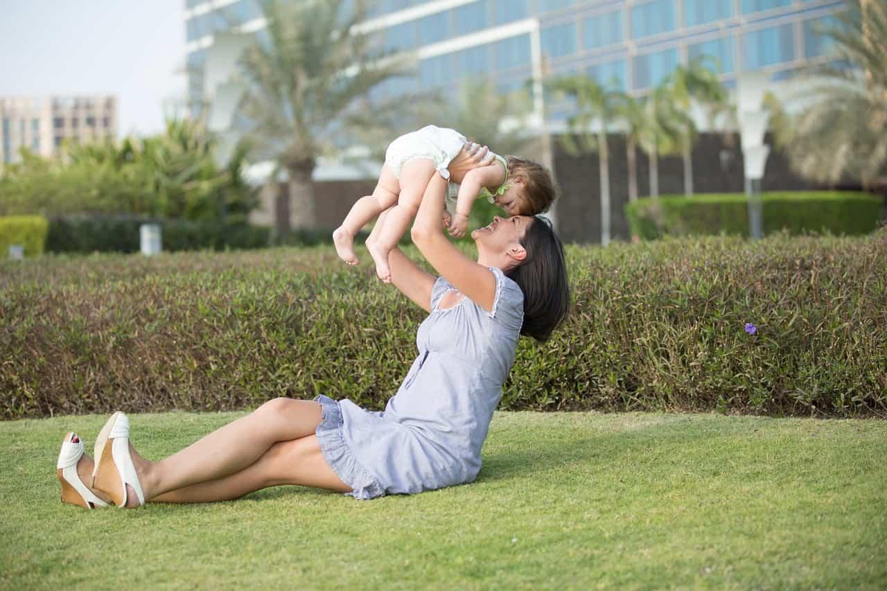 Insegniamo ai nostri figli che le cose belle della vita non si comprano con i soldi