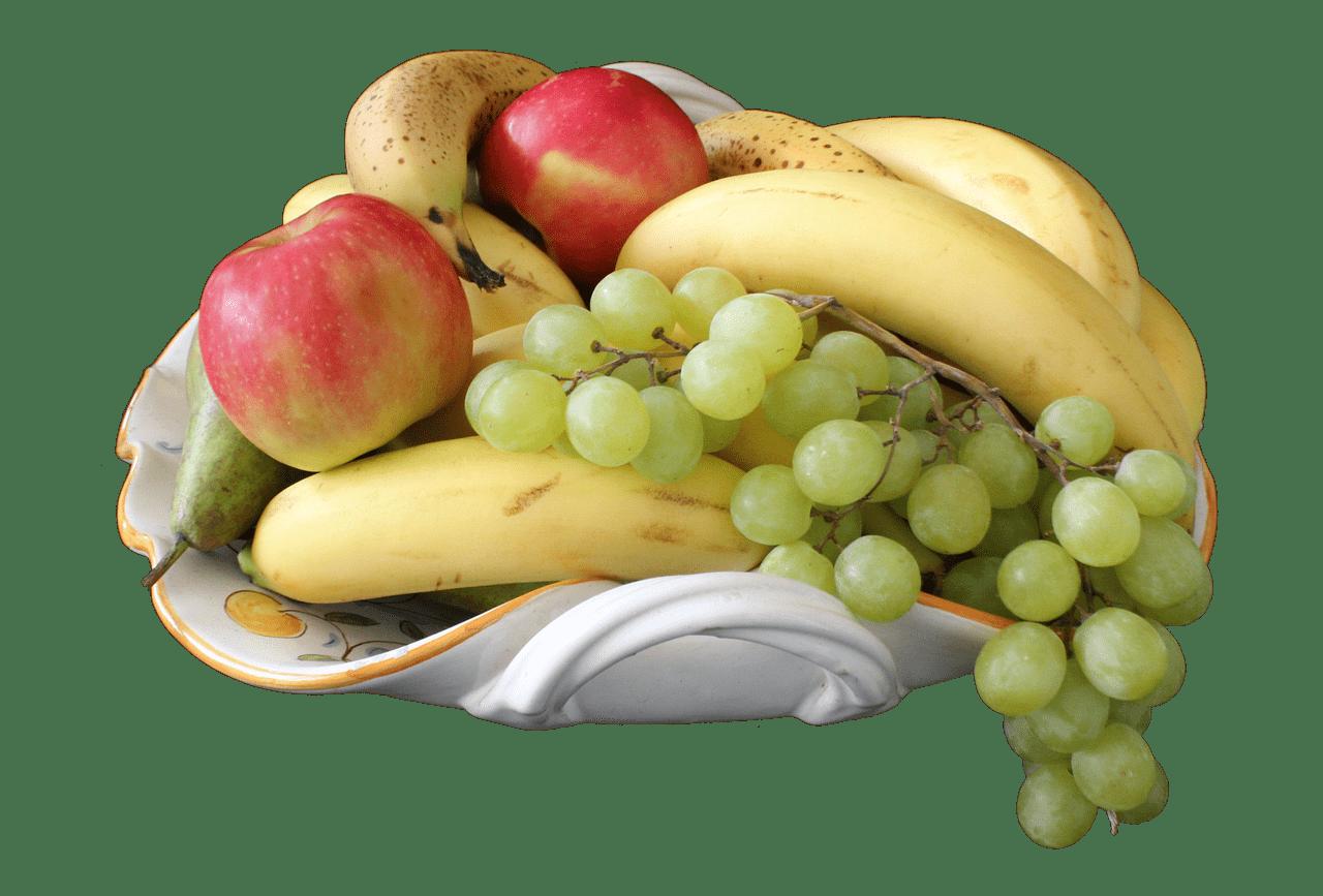 Alimenti che contengono potassio: ecco quali sono