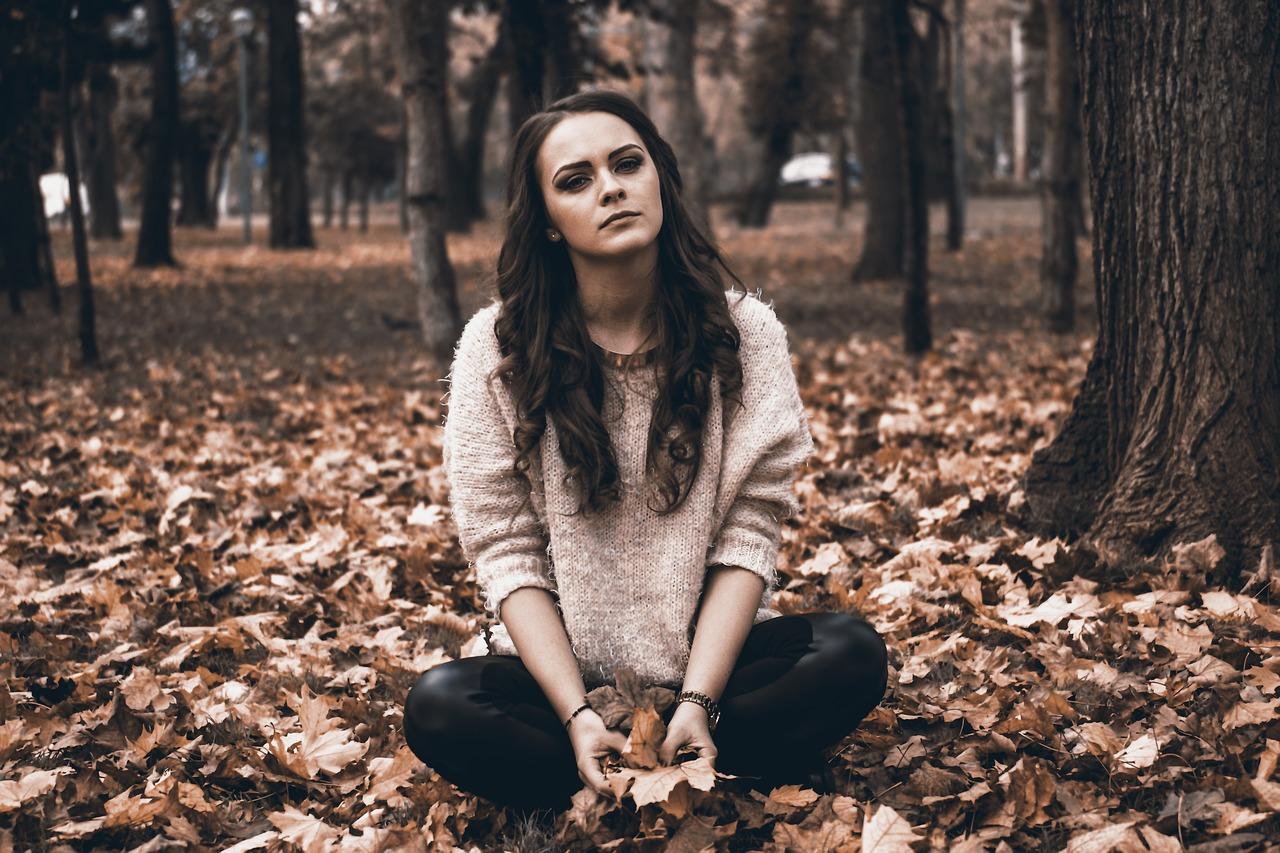 Spesso per giustificarci diciamo che siamo stanchi, ma in realtà siamo tristi
