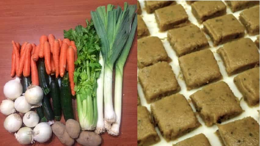Come fare il dado fatto in casa a base di carne, vegetale o di pesce