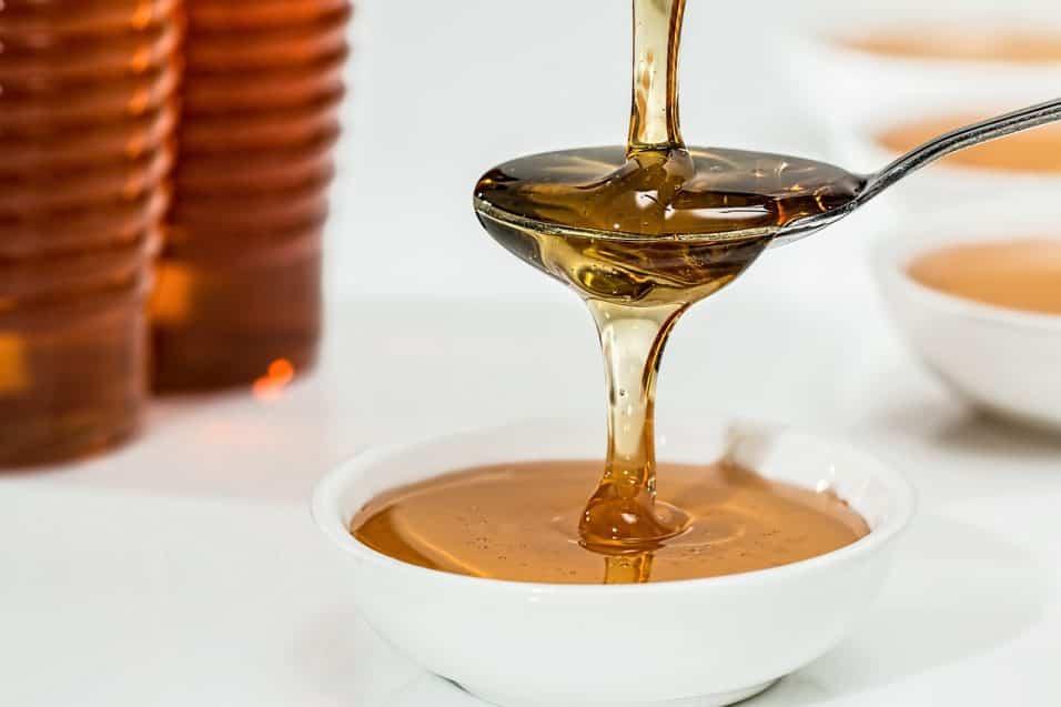 Test per riconoscere il miele puro dal miele contraffatto