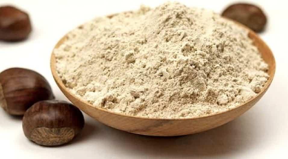 Farina di castagne, benefici usi in cucina e ricette