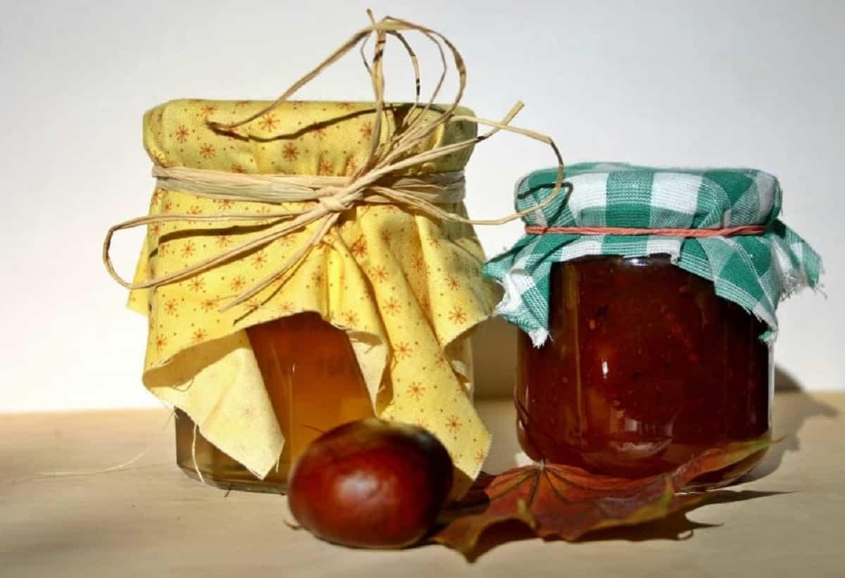 Miele di Castagno: proprietà, benefici e usi in cucina