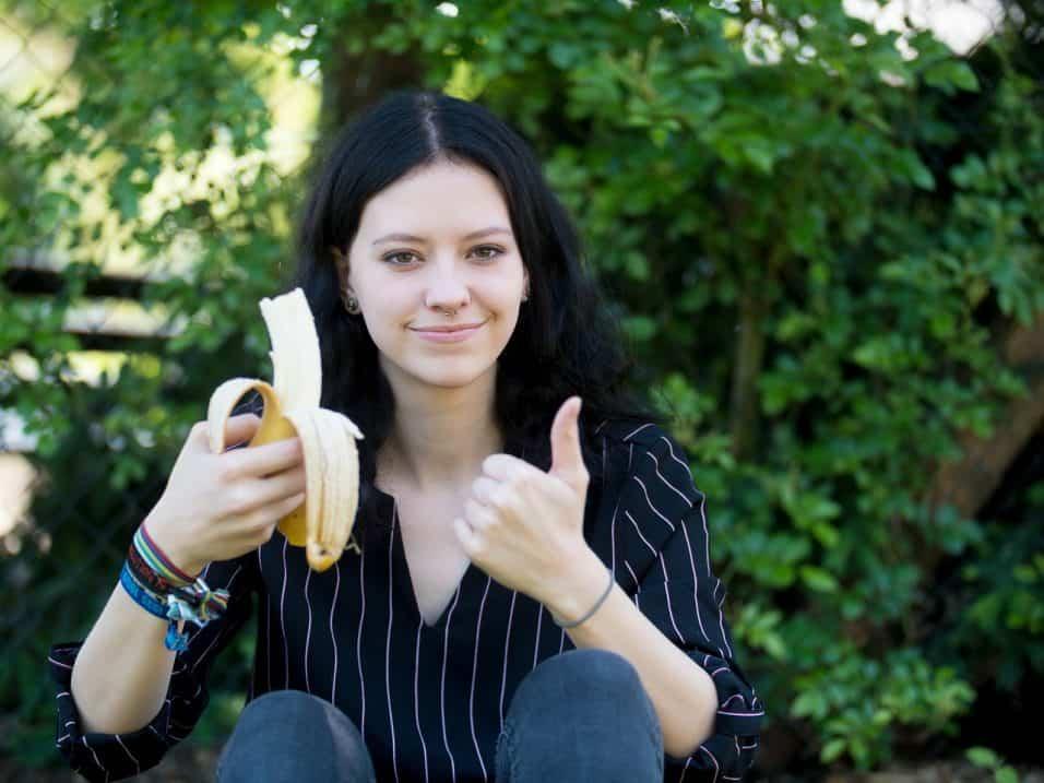 Le banane fanno ingrassare? Quante sono le calorie di una banana? i consigli su come e quando mangiare banane per non ingrassare