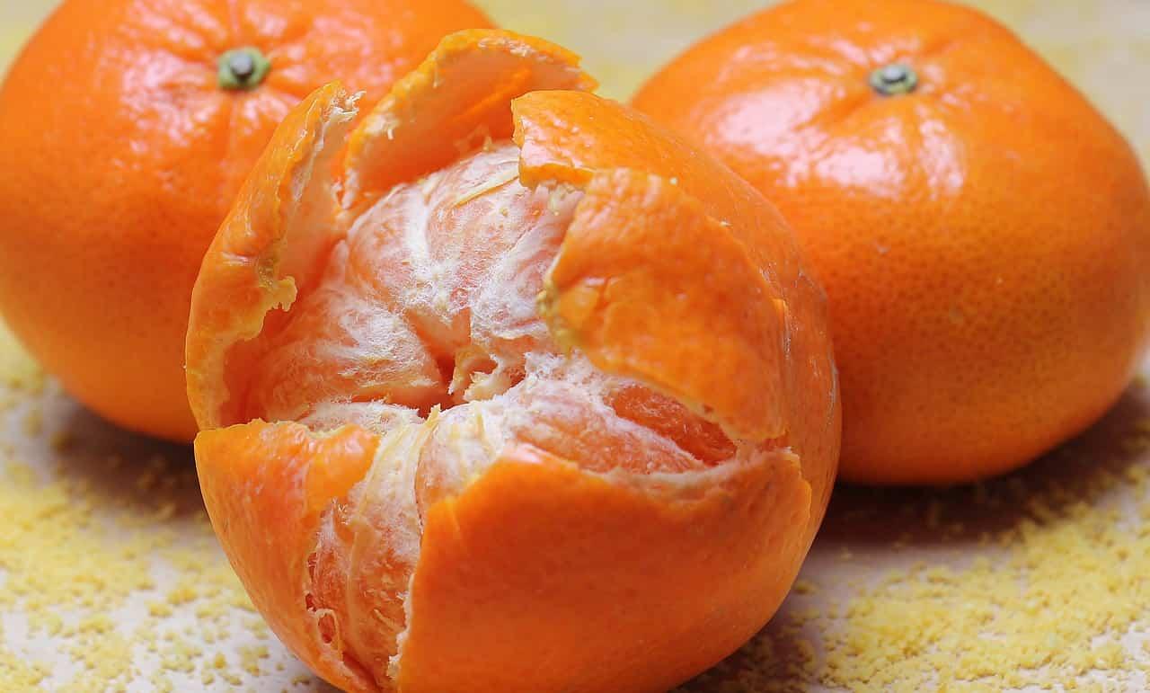 mandarino, mandarini