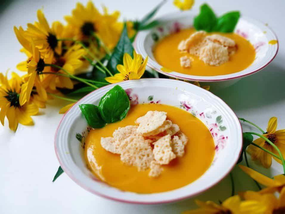 dieta della zuppa brucia grassi