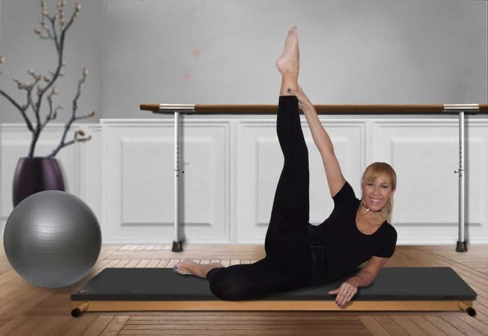 pilates benefici ed esercizi